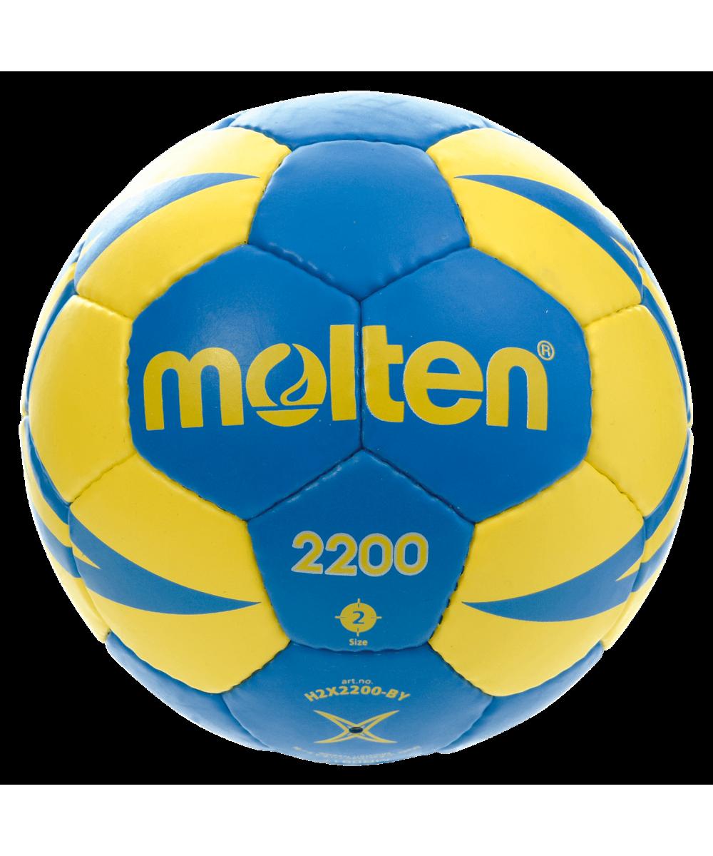 BALÓN MOLTEN H2X2200