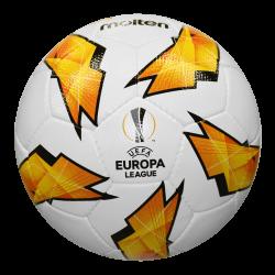 BALÓN MOLTEN F5U2810-G18 TOP RÉPLICA OFICIAL UEFA EUROPA LEAGUE