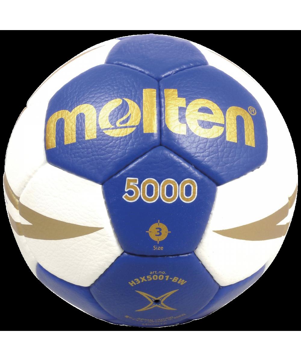 BALÓN MOLTEN H3X5001